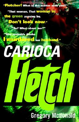Image for Carioca Fletch