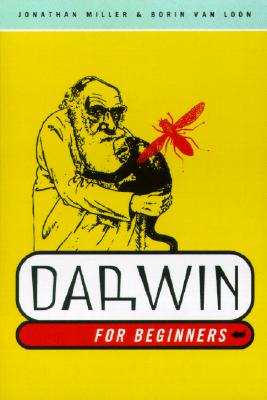 Image for DARWIN FOR BEGINNERS