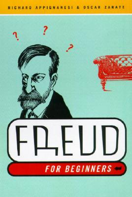 Image for FREUD FOR BEGINNERS