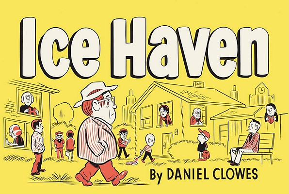 Image for Ice Haven