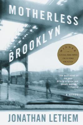 Motherless Brooklyn, Lethem, Jonathan