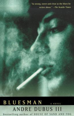Image for Bluesman: A Novel