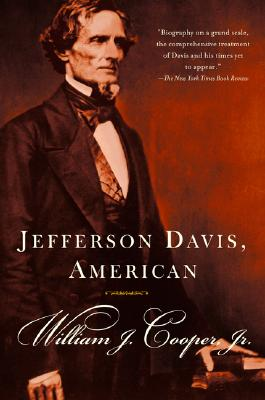 "Image for ""Jefferson Davis, American"""