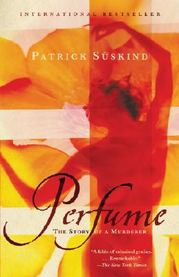 Image for Perfume: The Story of a Murderer
