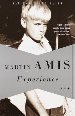 Experience: A Memoir, Martin Amis