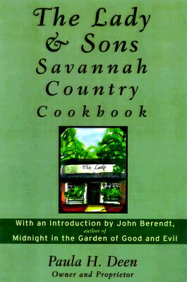 Image for The Lady & Sons Savannah Country Cookbook