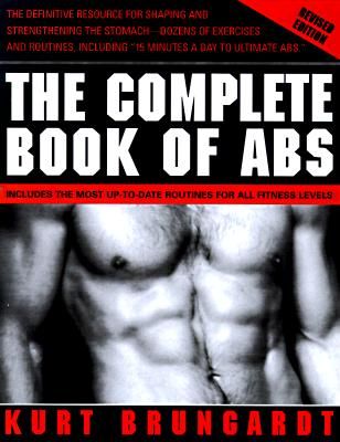 Image for COMPLETE BOOK OF ABS