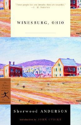 Image for Winesburg, Ohio