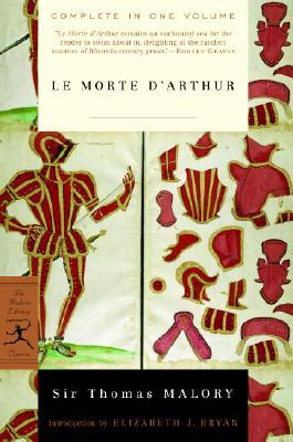 Le Morte d'Arthur (Modern Library Classics), Malory, Sir Thomas