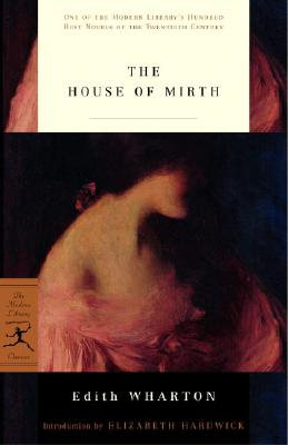 HOUSE OF MIRTH, THE, WHARTON, EDITH