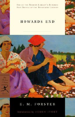 Image for HOWARDS END