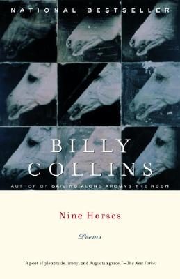 Image for Nine Horses: Poems