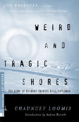 Image for WEIRD AND TRAGIC SHORES