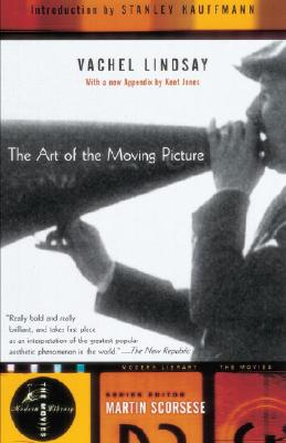 Image for Art of the Moving Picture