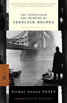 Image for Adventures and Memoirs of Sherlock Holmes