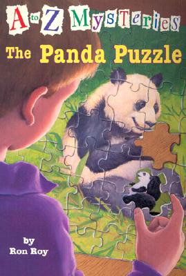 Image for The Panda Puzzle (A To Z Mysteries)