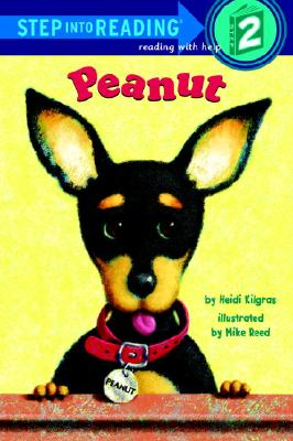 Image for Peanut (Step into Reading 1)