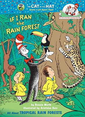 Image for If I Ran the Rain Forest