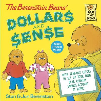 Image for The Berenstain Bears' Dollars and Sense