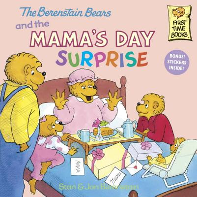 Image for The Berenstain Bears and the Mama's Day Surprise