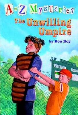 Image for The Unwilling Umpire (A to Z Mysteries)