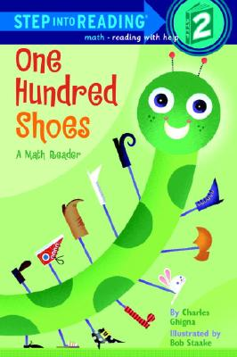 Image for ONE HUNDRED SHOES A MATH READER