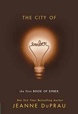 The City of Ember (The First Book of Ember), Jeanne DuPrau