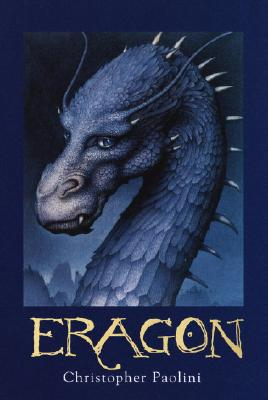 Image for Eragon   **SIGNED  U.S. 1st Ed/2nd Printing**