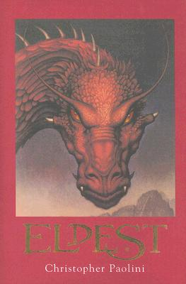 Image for Eldest (Inheritance, Book 2)