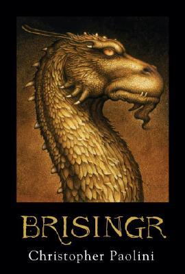 BRISINGR (INHERITANCE, NO 3), PAOLINI, CHRISTOPHER