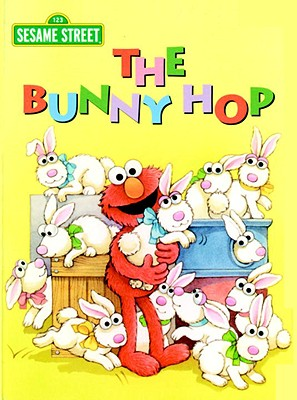 Image for The Bunny Hop (Sesame Street) (Big Bird's Favorites Board Books) [Board book] Albee, Sarah and Swanson, Maggie