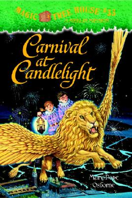 Image for Carnival at Candlelight (Magic Tree House #33)