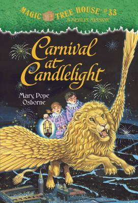 Image for Carnival at Candlelight