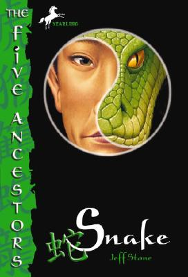 Image for SNAKE BOOK 3 OF FIVE TANGENTS SERIES