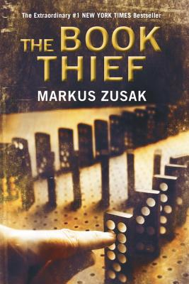 Image for THE BOOK THIEF (signed)