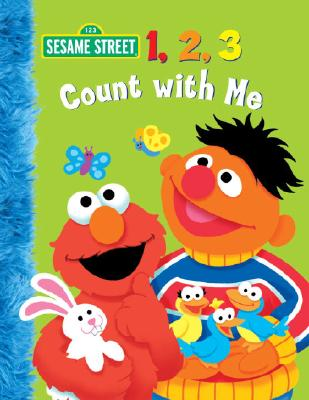 Image for 1, 2, 3 Count with Me (Sesame Street)