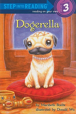 Image for Dogerella (Step into Reading)