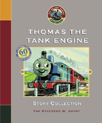Image for THOMAS THE TANK ENGINE STORY COLLECTION - 14 STORIES