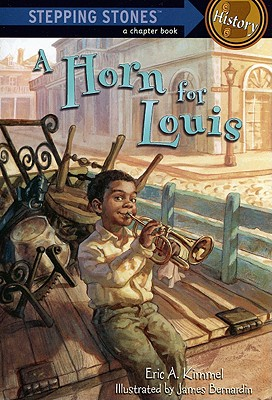 Image for Horn for Louis, A