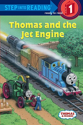 Image for Thomas and the Jet Engine (Thomas and Friends)
