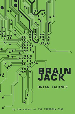 Brain Jack, Brian Falkner