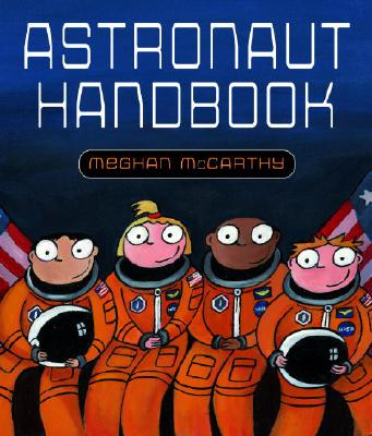 Image for Astronaut Handbook