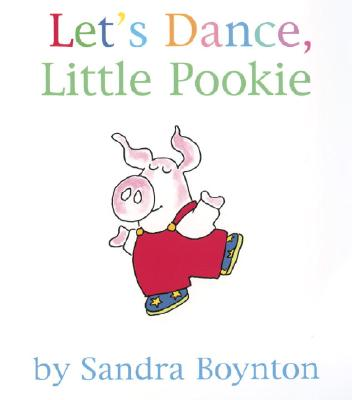 Image for Let's Dance, Little Pookie