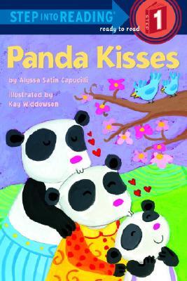 Image for Panda Kisses