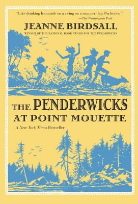 Image for The Penderwicks at Point Mouette