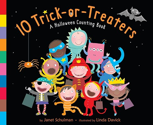 Image for 10 Trick or Treaters