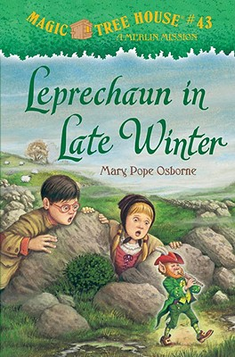 Image for Leprechaun in Late Winter (Magic Tree House (R) Merlin Mission)