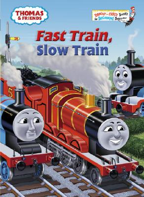Image for Fast Train Slow Train