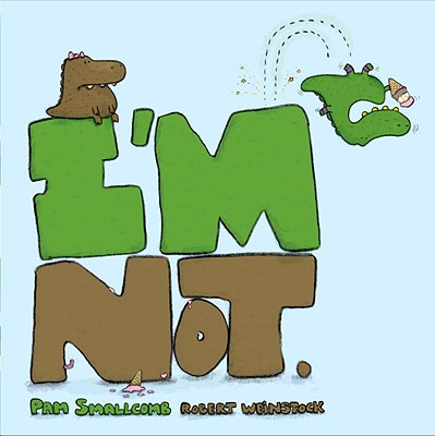Image for I'm Not.