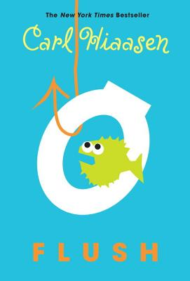 Flush, Hiaasen, Carl